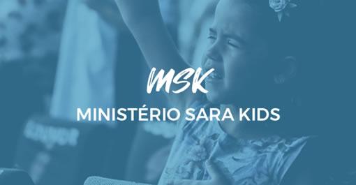 Ministério Sara Kids