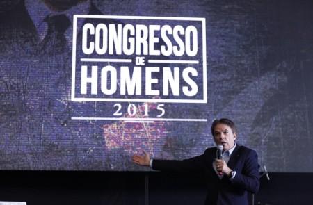 Congresso de Homens 2015