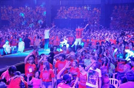 Conferência Arena Jovem 2016