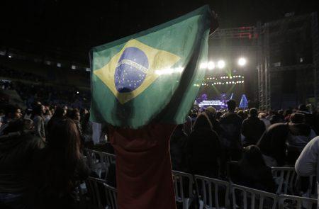 Celebração Sara Nossa Terra São Paulo 2018