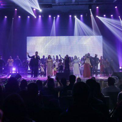 Musical de Natal da SNT Ceilândia e palavra profética do Bispo Rodovalho marcam cultos de domingo