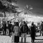 Evangelismo na praia de Copacabana é impacto de conversões na Zona Sul do Rio de Janeiro