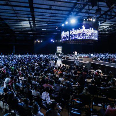 Até 2032 evangélicos devem ser maioria no Brasil