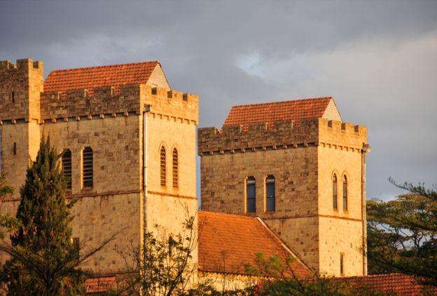 Catedral de Todos os Santos