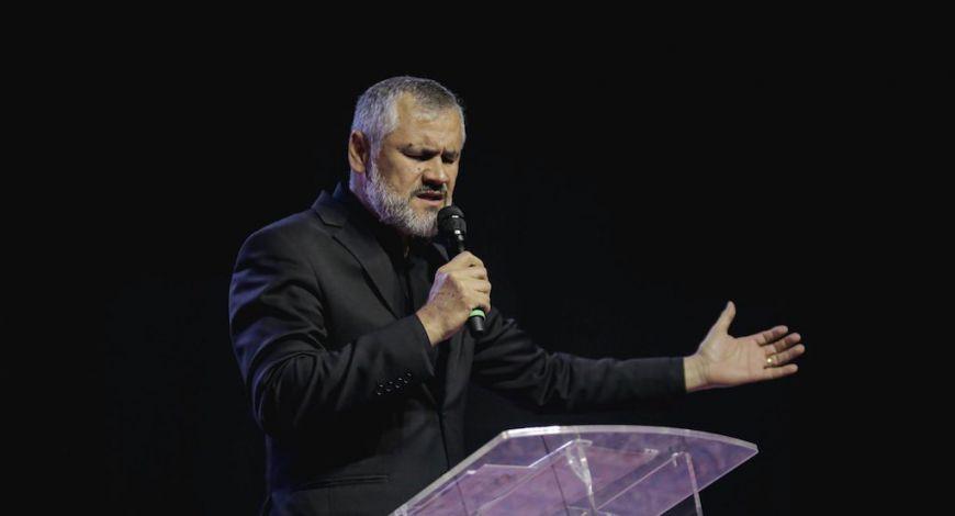 """""""Deus nos capacita a vencer a ansiedade"""", destaca bispo Hugo de Jesus"""