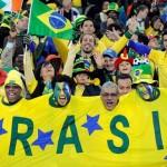 Ingressos da Copa do Mundo no Rio e São Paulo esgotam em duas horas