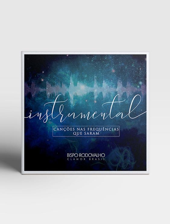 Instrumental – Canções nas frequências que saram