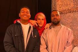 Justin Bieber se apresenta em culto promovido por Kanye West