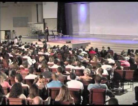 A manifestação de Jesus em nossa vida