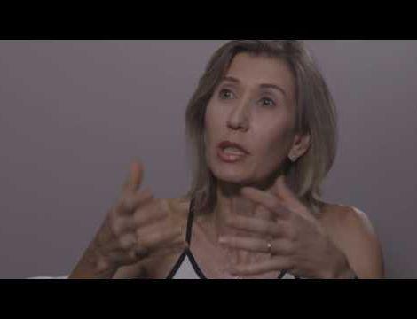 Testemunho Pastora Claudia Elisa