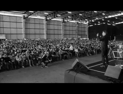 Congresso de Homens 2016
