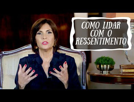 Bispa Lúcia Rodovalho- Como lidar com o ressentimento