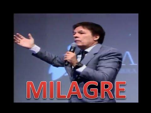 O povo profético gera o milagre