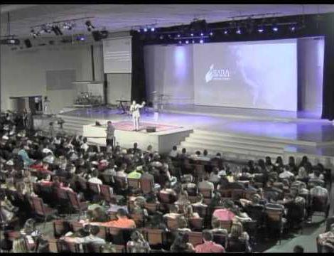 Manifestando a presença de Deus em sua vida