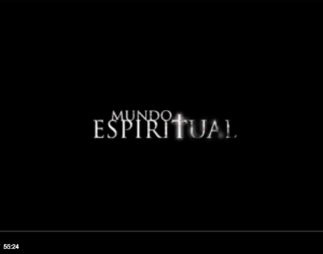 Filme Mundo Espiritual