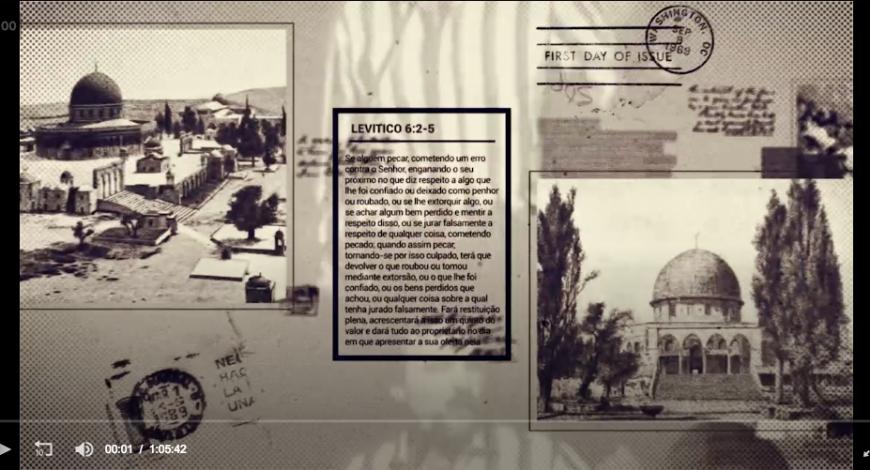 Clássicos- I Seminário de Batalha Espiritual 16/08/92