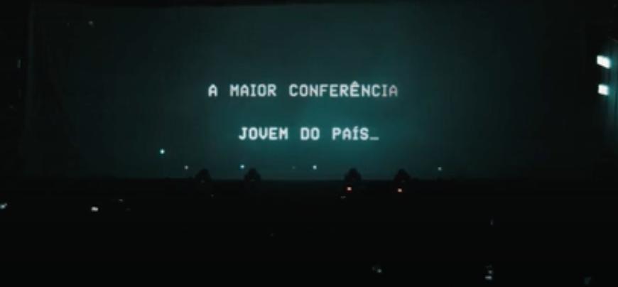 Abertura Conferência Arena Jovem 2018