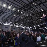 Congresso de Homens – SNT – 2015