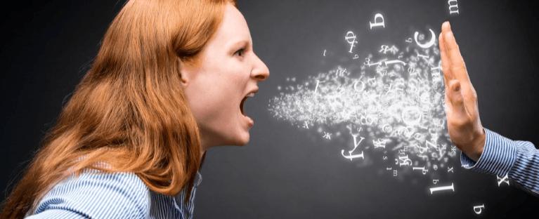 Você costuma dar ouvidos às palavras tóxicas?