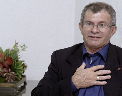 Testemunho Pastor Gerônimo