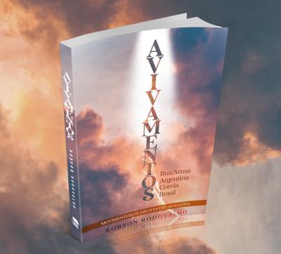 Tenha uma nova experiência de conhecimento e espiritualidade com o livro Avivamentos!