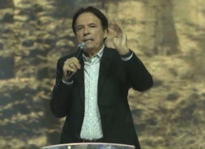 Bispo Rodovalho ministra em culto on-line sobre reconstruir-se e tirar o melhor da quarentena