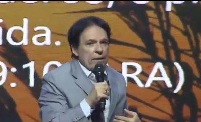 Bispo Rodovalho diz que a quarentena dos homens de Deus traz reorientação