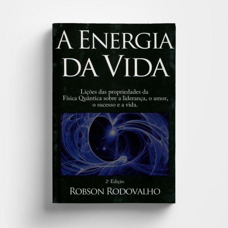 A Energia da Vida