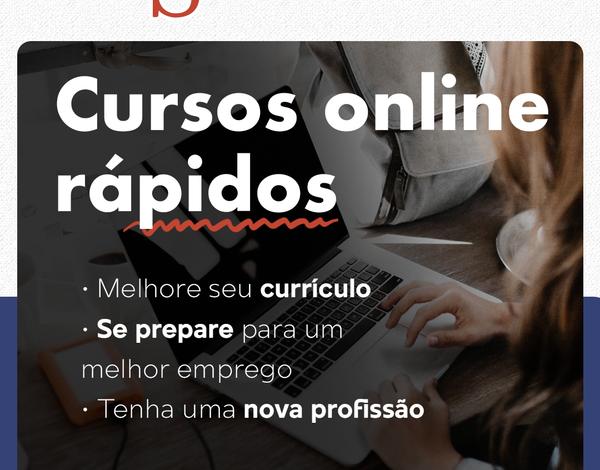 Conheça o portal de cursos on-line Sara Qualifica e melhore o seu currículo