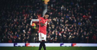 """""""Pastor"""" do Manchester United: Fred fala sobre sua fé"""