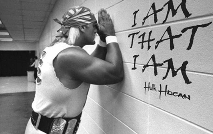 """""""Deus tirou tudo que idolatramos"""", afirma lutador Hulk Hogan"""