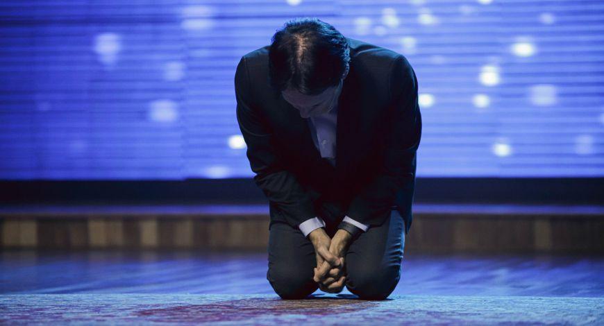 Precisamos clamar por mudanças por meio da oração