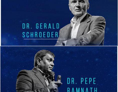 Conferência Ciência e Fé 2020 fala sobre a pandemia do COVID-19 – A luz da ciência, da bíblia e dos sinais espirituais.