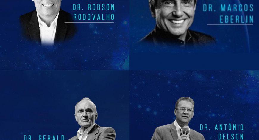 7ª Conferência Internacional Ciência e Fé encerra com especialistas falando sobre a ciência e a espiritualidade em benefício da humanidade