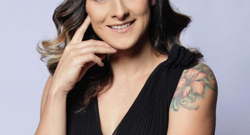 Adriana Ranghetti conta que passou por duas experiências em relação ao milagre da maternidade