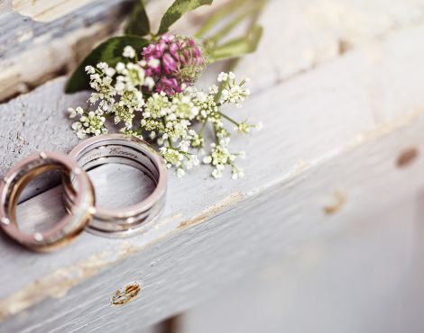 O casamento não é e não pode ser uma instituição falida