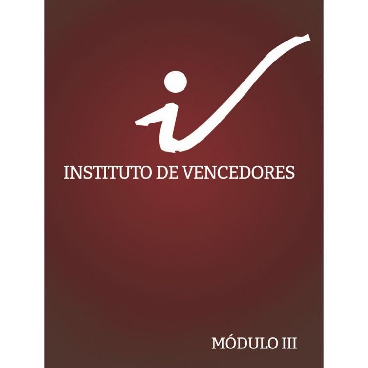 E-book Instituto de vencedores 3