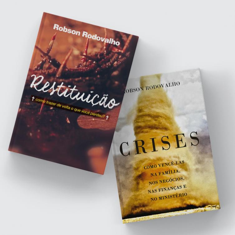 Crises + Restituição