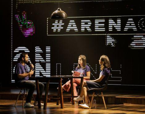 Tema do Arena na série 'Lute' retratou as consequências do bullyng