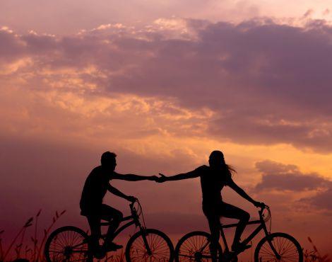 Amar, em primeiro lugar, é separar