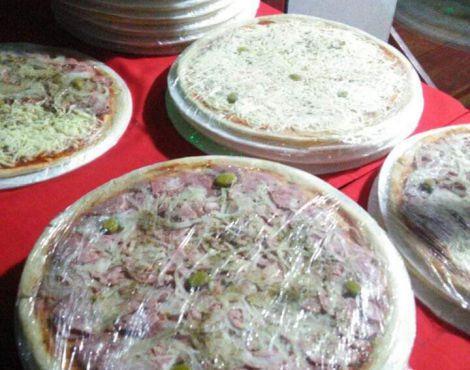 SNT Lavras promove delivery de Pizza Solidária para ajudar população local