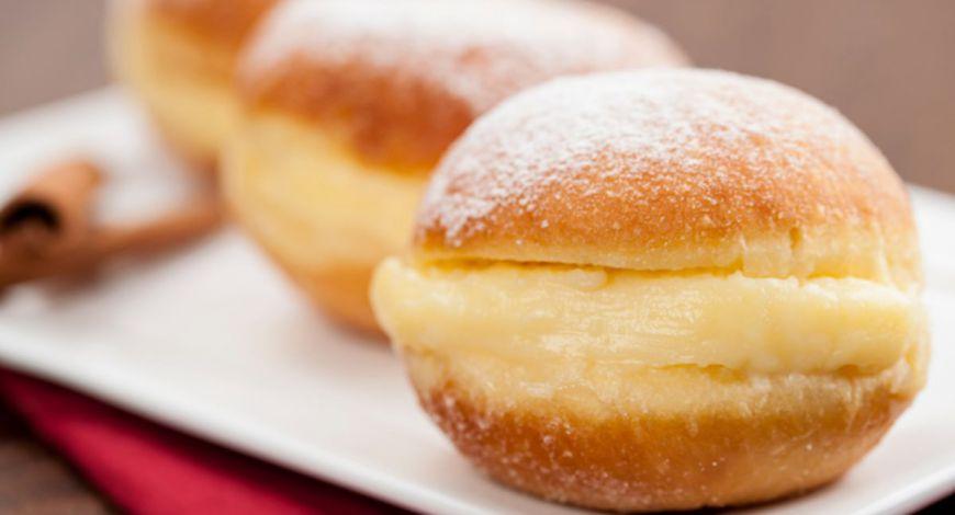 Receita de sonho com merengue – Delicioso e fácil de fazer