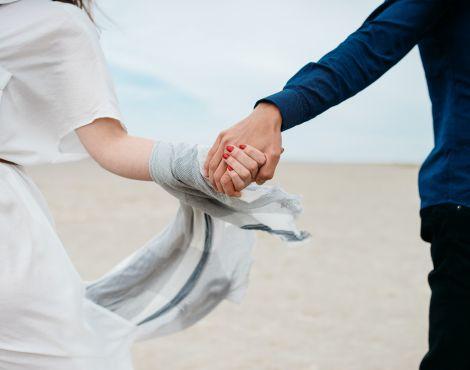 Amar, em terceiro lugar, é poder escolher
