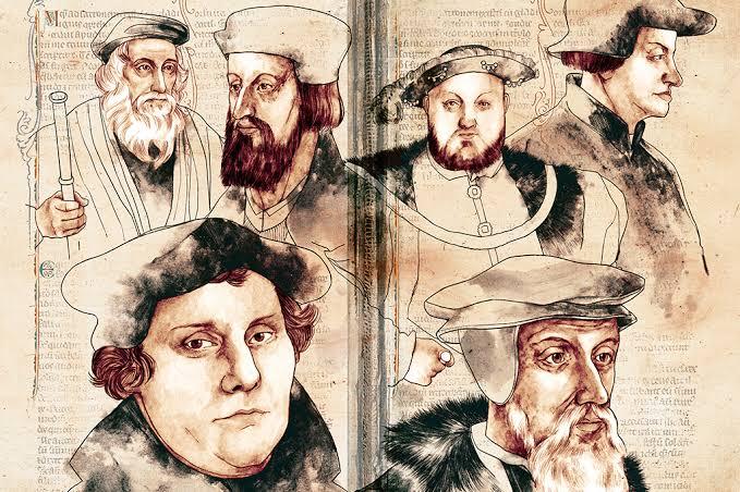 31 de outubro: Saiba como ocorreu a Reforma Protestante