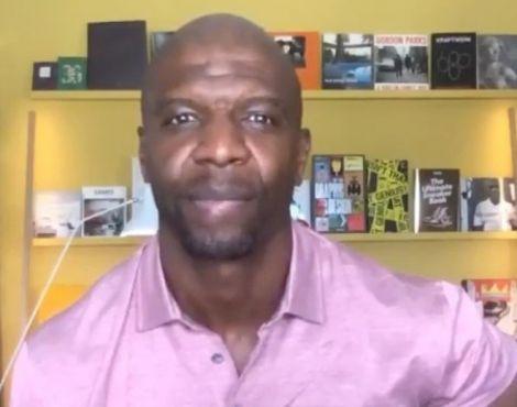 Após defender ator cristão, Terry Crews é atacado nas redes sociais