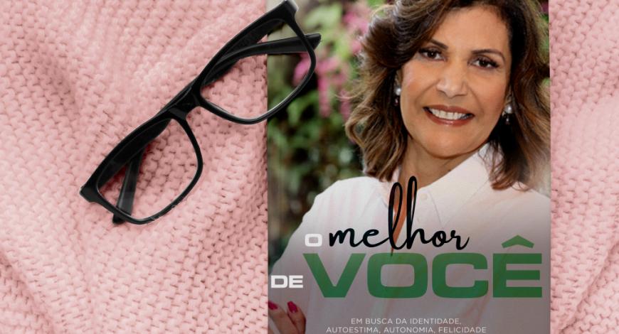 O MELHOR DE VOCÊ: Vem aí novo lançamento com a Sara Brasil Edições