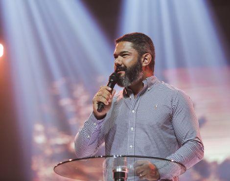 Quebra de Maldições: Bispo Lucas Cunha ministra sobre a sabedoria