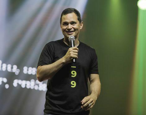 Pastor Leandro Lima declarou no Arena que o vencedor é treinado