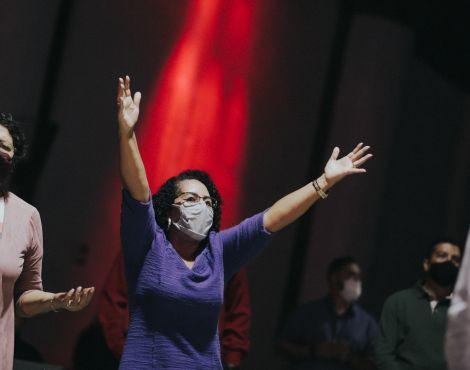 Deus não pode mudar o seu odre, mas você sim!
