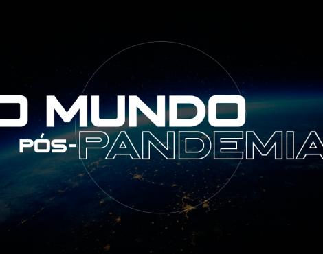 O Mundo Pós-Pandemia. Nova série exclusiva do Sara Play!